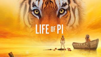 Life of Pi netflix