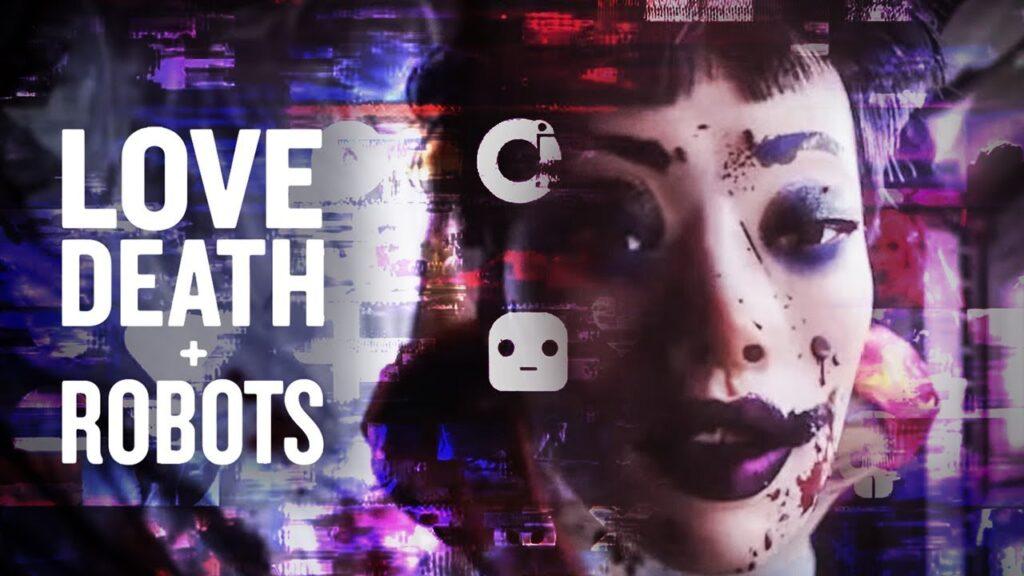 Love Death and Robots sæson 2 netflix danmark