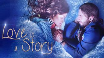 Se Love Is a Story på Netflix