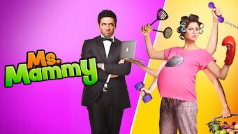 Se Ms. Mammy på Netflix