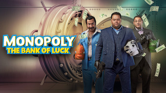 Monopoly (The Bank Of Luck) film serier netflix
