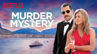 Se Murder Mystery på Netflix