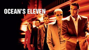 Se Ocean's Eleven på Netflix