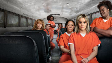 Orange Is the New Black sæson 7 slut danmark