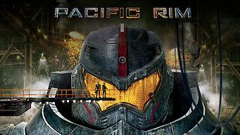 Se Pacific Rim på Netflix