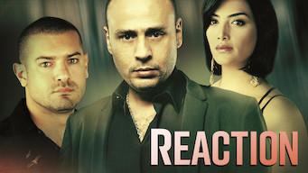 Se Reaction på Netflix
