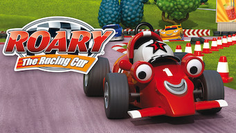 Se Roary the Racing Car på Netflix