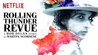 Se Rolling Thunder Revue: A Bob Dylan Story by Martin Scorsese på Netflix