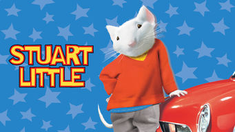 Se Stuart Little på Netflix