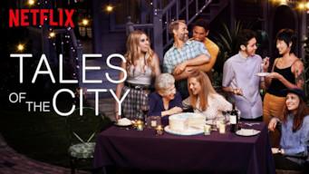 Se Tales of the City på Netflix