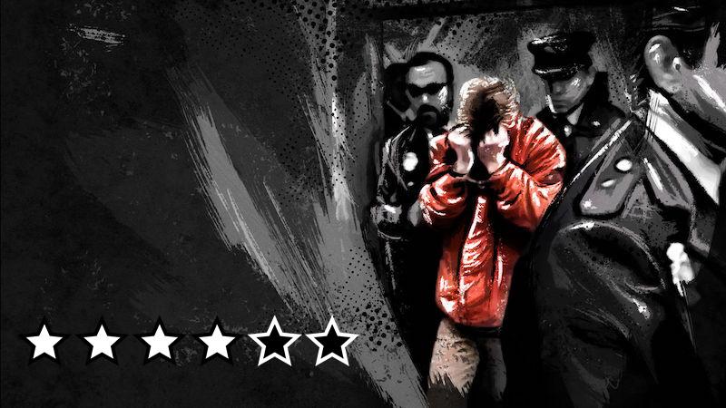 The Alcàsser Murders anmeldelse review netflix serie danmark