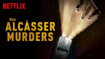 Se serien The Alcàsser Murders på Netflix