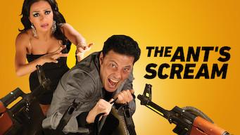 Se The Ant's Scream på Netflix