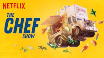 Se serien The Chef Show på Netflix