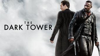 The Dark Tower film serier netflix