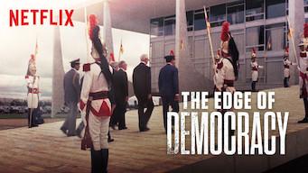 The Edge of Democracy film serier netflix