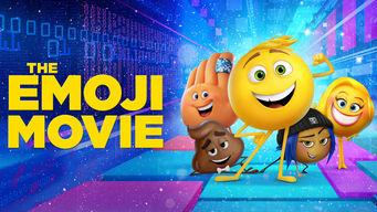 The Emoji Movie netflix