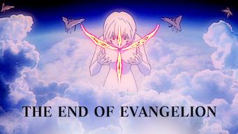 Se filmen The End of Evangelion på Netflix