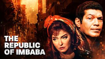 Se filmen The Republic of Imbaba på Netflix
