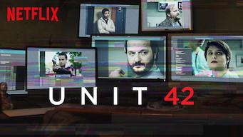 Se serien Unité 42 på Netflix