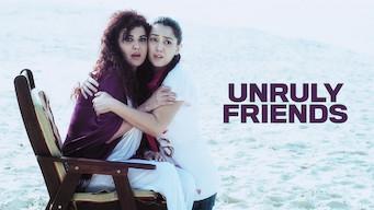 Se filmen Unruly Friends på Netflix