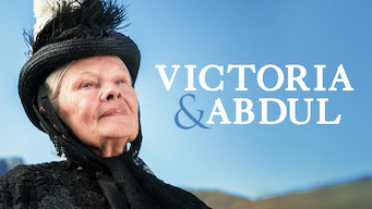 Se filmen Victoria and Abdul på Netflix