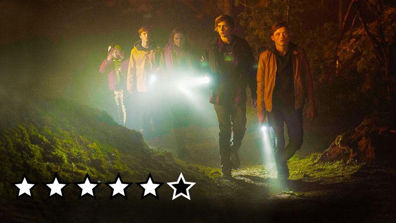 dark sæson 2 anmeldelse review netflix danmark