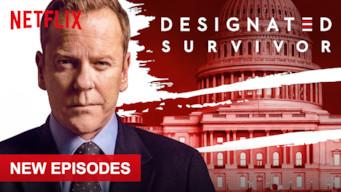 Se Designated Survivor på Netflix