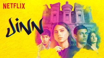 Se Jinn på Netflix