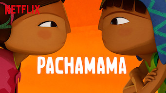 Se filmen Pachamama på Netflix