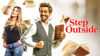 Se filmen Step Outside på Netflix