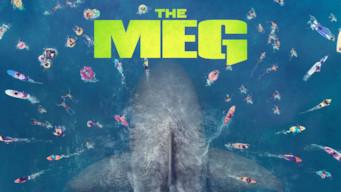 Se The Meg på Netflix