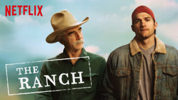 the ranch netflix