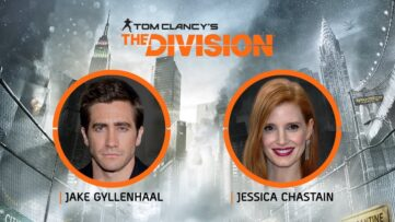 tom clancy division netflix film jake gyllenhall