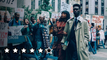 when they see us anmeldelse review netflix serie 2019