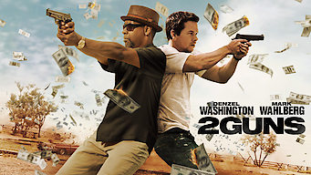 Se 2 Guns på Netflix