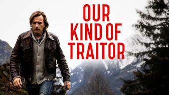 Se Our Kind of Traitor på Netflix