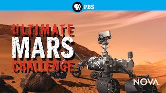 Se Nova: Ultimate Mars Challenge på Netflix