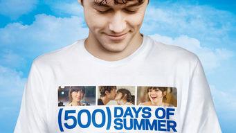 Se (500) Days of Summer på Netflix