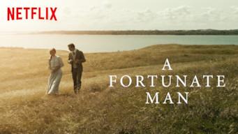 Se A Fortunate Man på Netflix