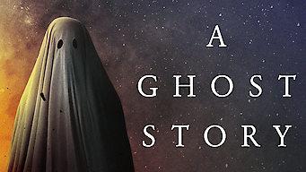 Se A Ghost Story på Netflix