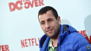 Adam Sandler halloween komedie netflix danmark film