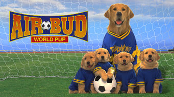 Se Air Bud: World Pup på Netflix