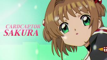 Se Cardcaptor Sakura på Netflix