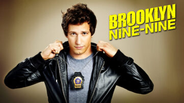Brooklyn Nine Nine netflix dk 2019