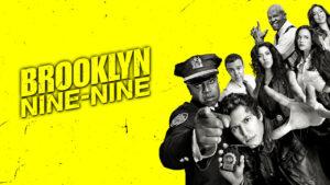 Brooklyn Nine Nine netflix sæson 5 danmark netflix