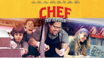 Se Chef på Netflix