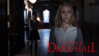 Se Down a Dark Hall på Netflix
