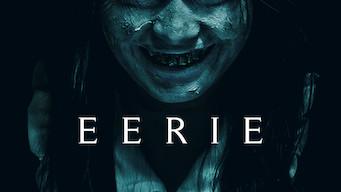 Se Eerie på Netflix