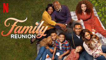 Se Family Reunion på Netflix